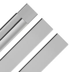 EZ-On Drop Ceiling Grid Covers Main