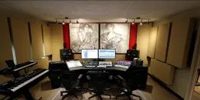 Recording Studio Replaces Ceiling Tiles to Improve Air Quality and Acoustics
