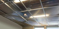 Safety, Code Issues of Drop-out Ceilings