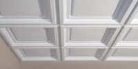 Bench Test: A Check-in on Drop-out Ceilings