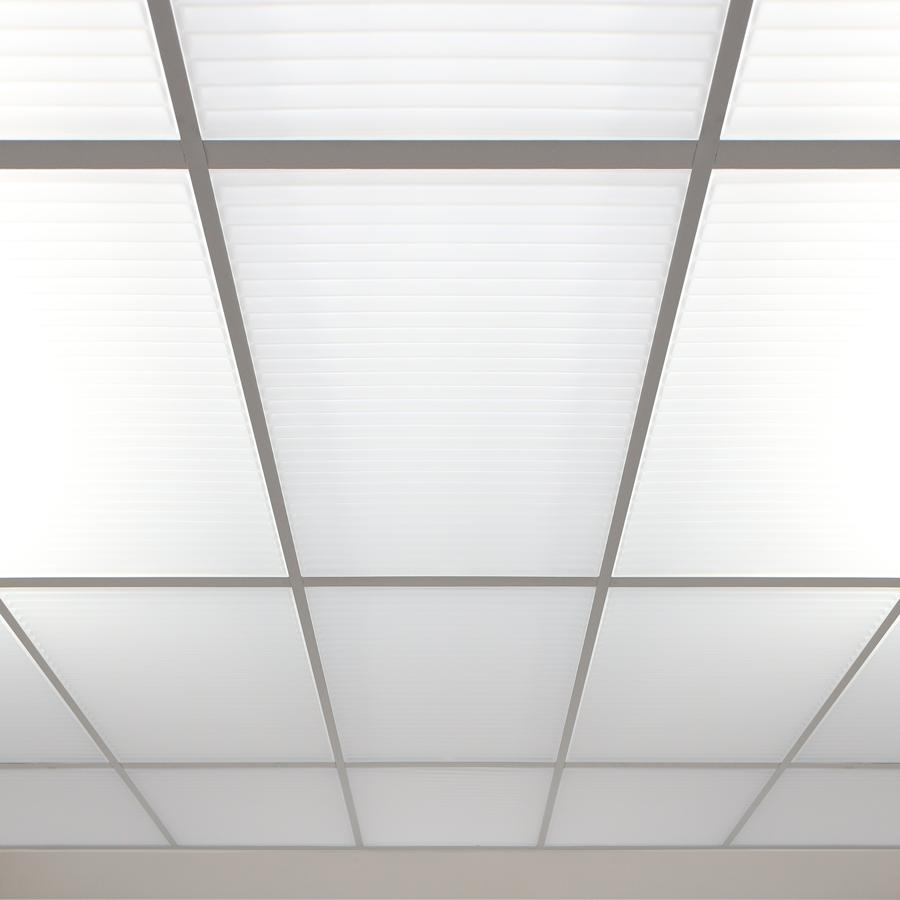 Translucent Ceiling Panels
